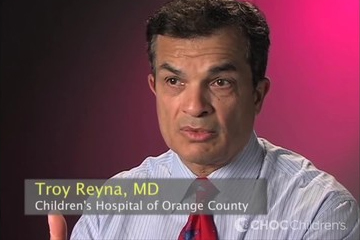 Hernias and Children-Dr. Reyna