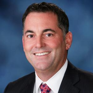 Chris RommelWells Fargo Board Vice Chair