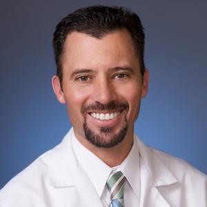Jason Knight M.D. CHOC Children's Critical Care