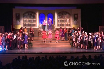 CHOC Follies 2014