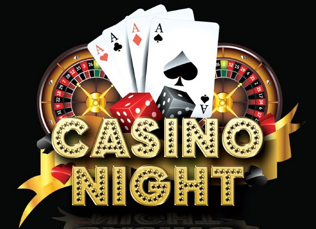 PADRE Foundation Casino Night – benefiting CHOC patients ...