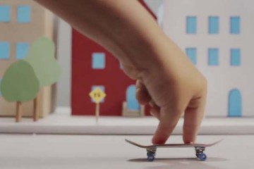Ready for Anything