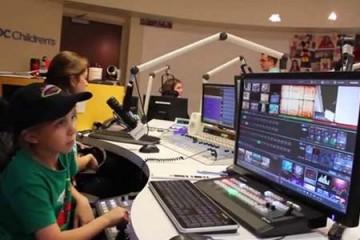 Video - Seacrest Studios