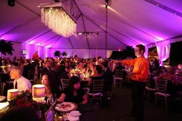 Glass Slipper Guild Gala This meaningful evening focuses on recognizing the tremendous efforts of CHOC Children's and provides guests with the opportunity to show their support.
