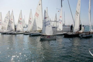 CHOC Regatta The Balboa Yacht Club and Glass Slipper Guild gladly partner together each fall and host a regatta to raise funds for CHOC Children's.