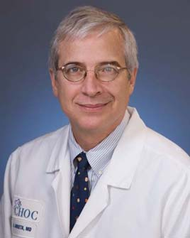 Antonio Arrietta, MD Medical Staff President