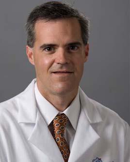 Francois Lalonde, MD Medical Staff President-Elect