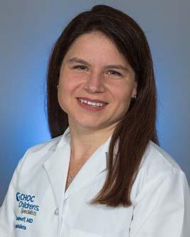 Katherine Andreeff, MD Secretry/Treasurer