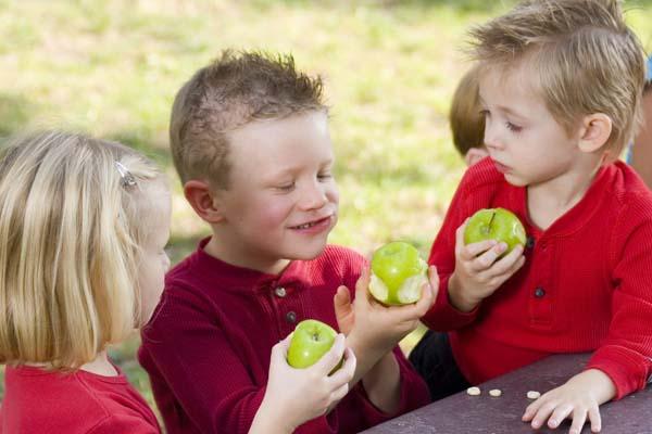 Redefining pediatric malnutrition to improve treatment