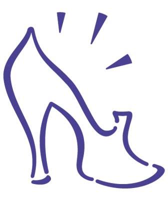 Glass Slipper Logo