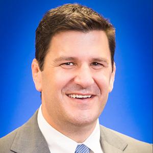 Daniel Hyman PIMCO  Board Vice Chair