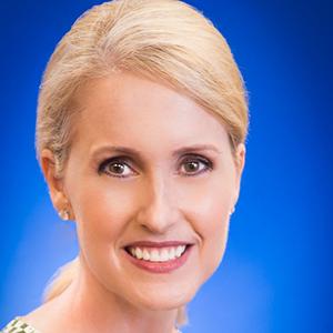 Heather Madden Philanthropist Board Secretary
