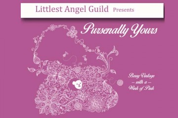 Littlest Angel Pursenally Yours