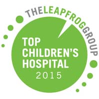 top children's hospital