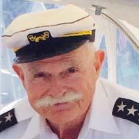 """Skipper Tim"" BercovitzSponsor Me"