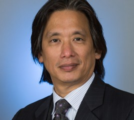 Dr. Anthony Chang Chief Intelligence and Innovation Officer