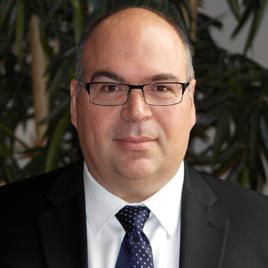 Spyro Mousses, PhDChief Scientist