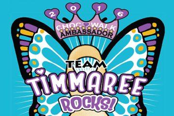 Timmaree Casino Night