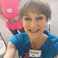 Diane EstradaSponsor Me