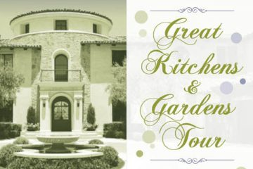 Great Kitchens & Gardens Tour