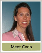 Carla Daum-Blood and Marrow Transplant Coordinator