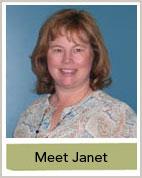 Janet Hager-Case Coordinator