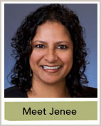 Jenee Areeckal-Social Worker