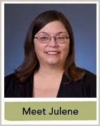 Julene Schenk-Case Coordinator