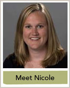 Nicole Crook-Oncology Nurse