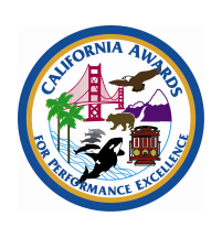 California Awards for Performance Excellence