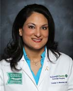 Dr. Tanuja A. Bhandari, Pediatric Radiation Oncology