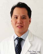Dr. Eugene Y. Chang, Pediatric Ophthalmology