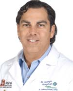 Dr. D. Jeffrey Haupt, Pediatric Podiatry