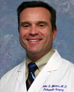 Dr. John R. Morris, Pediatric Orthopedic Surgery