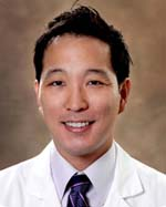 Dr. Samuel Park, Pediatric Orthopedic Surgery