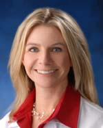 Dr. Leslie M. Randall, Pediatric Gynecologic Oncology