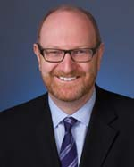Dr. Leonard Sender