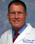 Dr. Tom D. Thomas, Pediatric Orthopedic Surgery