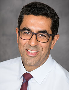 Dr. Afshin Aminian - Medical Director, Orthopaedic Institute