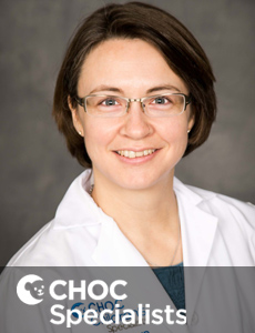 Dr. Erin Anderson, Hospitalist