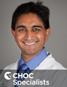 Pediatric Cardiologist: Dr Anjan Batra MD, Orange County