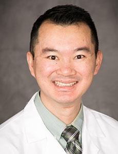 Dr. Michael W. Chan, Pediatric Emergency Medicine
