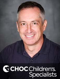 Dr. Anthony Cherin, Pediatric Critical Care