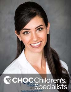 Sadie Chichakly, Pediatric Metabolics