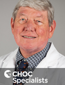 Dr. Mark H. Ellis, Pediatric Allergy and Immunology