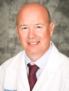 Dr. Richard Gates - Heart Surgery