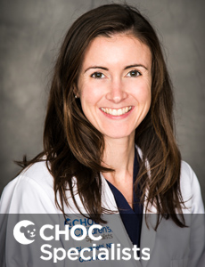 Caitlin Giovanetti, Nurse Practitioner, Oncology