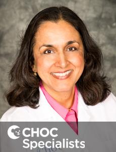 Pediatric Behavioralist: Dr Geeta Grover MD - Orange County
