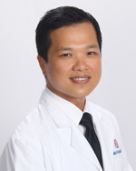 Dr. Hai T. Nguyen, Pediatric Anesthesiology