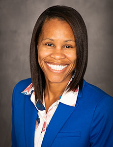 Dr. Sharonne Herbert, Pediatric Psychology